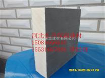 新型外牆保溫材料-複合防火保溫板廠家施工方案