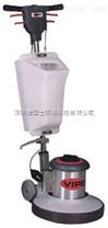 深圳多功能洗地机 手推式洗地机 工厂清洗油污洗地机