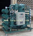 ZJR绝缘油变压器油再生污染多功用双级真空滤油机