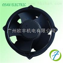 欧丰EC外转子风机