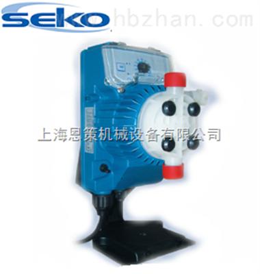 AKS、AKL、APG、TPG意大利SEKO电磁计量泵