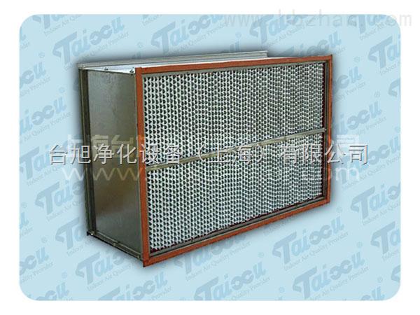 上海耐高温高效空气过滤器,上海耐高温300度高效过滤网