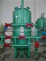 全自动常温过滤式除氧器,海绵铁除氧器专业厂家