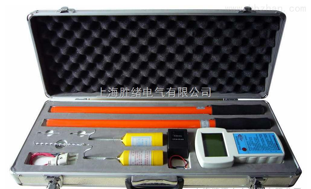 WHX-300B语音核相器型号简介/参数