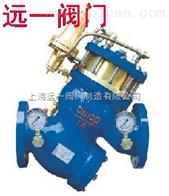YQ98001過濾活塞式減壓閥