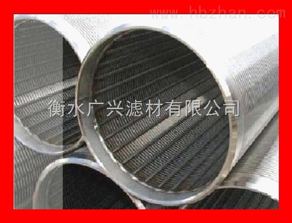 螺纹筛管结构图