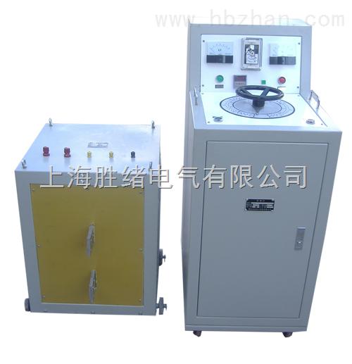 上海6000A单相直流升流器