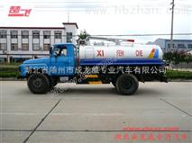 江苏6吨吸粪车、尖头吸粪车价格、东风真空吸粪车厂价直销