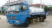 多利卡6吨洒水车、8吨东风洒水车价格、多功能绿化洒水车