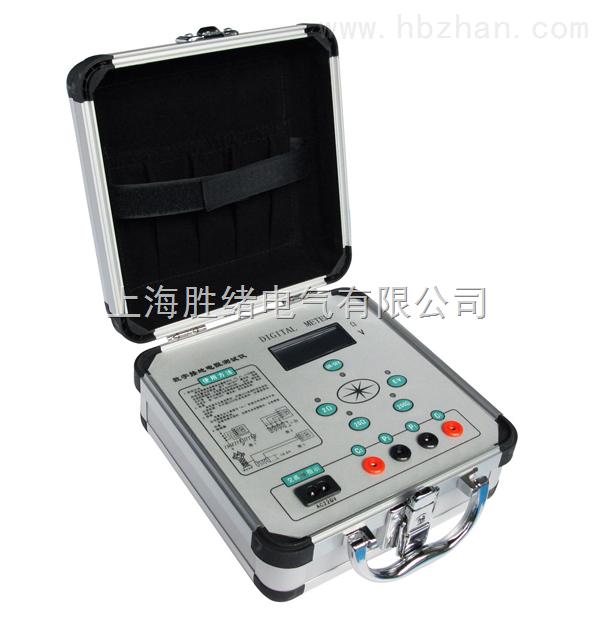 BY2571接地电阻测量仪厂家直销