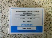 WHATMAN聚碳酸酯过滤膜Cyclopore膜47mm直径0.4um孔径