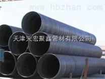 273*5聚氨酯螺旋鋼管—現貨供應