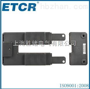 高精度开合式漏电流传感器ETCR085K