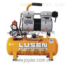 捷豹無油靜音空氣壓縮機、優質空壓機批發、氣泵