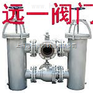 STG-16C/P-雙桶切換過濾器