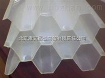 蜂窝斜管填料 北京蜂窝斜管价格