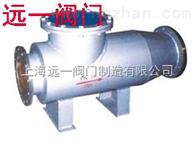 WCQ-2.5P/6P/10P/16P不锈钢卧式除污器
