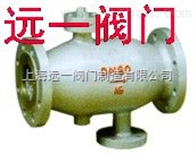 ZPG-16C自动反冲洗排污过滤器