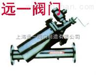 SLVY-10C/16C手搖刷式過濾器