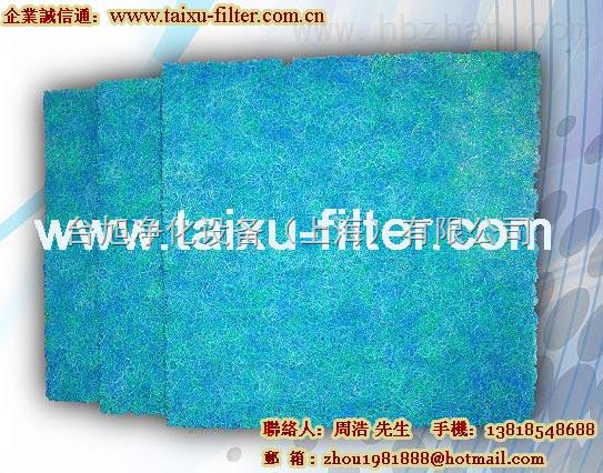 上海塑料过滤棉,塑料过滤材料,水族过滤棉