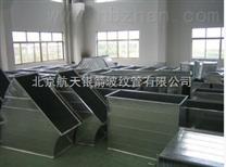 北京丰台不锈钢风管