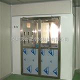深圳卷帘门货淋室