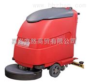 克力威全自動洗地機XD20W 工廠專用洗地機價格