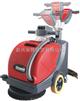 克立威半自动洗地机XD17F 折叠式洗地机 小型洗地机价格