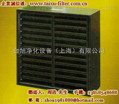 无锡动物房过滤网,南京纸框活性碳空调箱过滤器