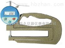 數顯薄板厚度儀/數顯測厚儀/測厚儀(定做產品)