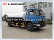 西安东风CLQ5151GSS3型洒水车价格、东风153洒水车、10吨洒水车厂家