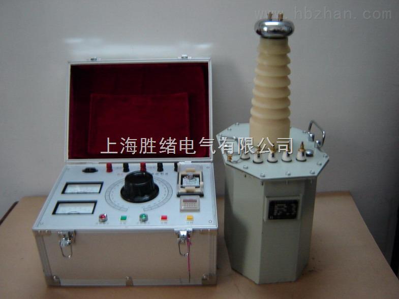TQSB-5KVA/50KV交直流试验变压器出厂价格