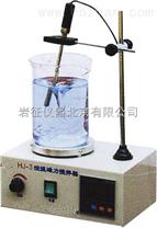 廣東數顯控溫磁力攪拌器
