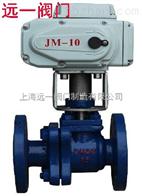 PQ941PPL-16C/25/40電動排污閥
