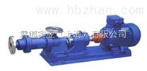 I-1B浓浆泵,I-1B浓浆泵厂家,浓浆泵
