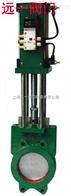 Z673X-6/10/16气动浆液阀
