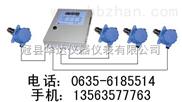 瓦斯泄漏检测报警器/瓦斯浓度检测仪