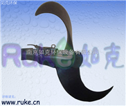 QJB1.5/4-1100/2-115低速推流器攪拌機