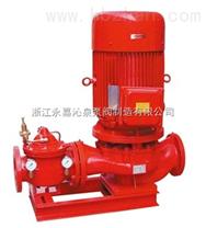 XBD-HL恒压消防切线泵