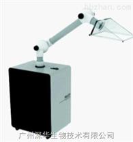 广州深华等离子空气净化车 消除有毒有害气体