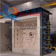 GB/T7633標準卷簾門耐火試驗爐、防火門耐火試驗機優惠促銷