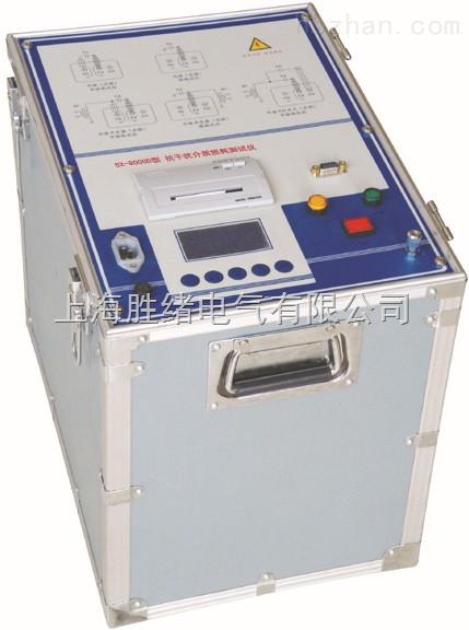 SX-变频抗干扰介质损耗测试仪