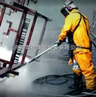 FS22/50FS22/50高压清洗机使用在船舶修造业的优势