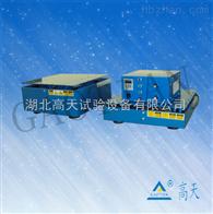 GT-F电磁振动试验台(双台面型)