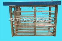 明渠式(框架式)紫外線消毒器