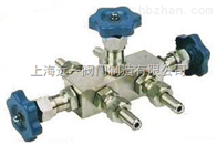 J23SA-16/25/40/64P/R外螺纹针型阀组合阀