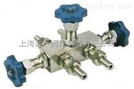 J23SA-16/25/40/64P/R外螺纹針型閥组合阀