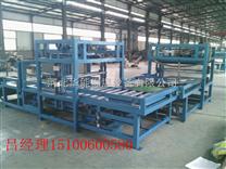 新疆乌鲁木齐泡沫混凝土保温板生产线  发泡水泥切割机厂家便宜