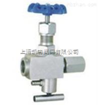 供应凯功牌  包邮 CJ123针型截止阀价格/上海多功能CJ123针型截止阀厂家