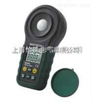 MS6612多功能照度計